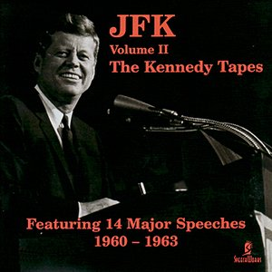 Imagen de 'JFK Vol. 2 - The Kennedy Tapes'