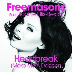 Bild för 'Heartbreak (Make Me A Dancer) [remixes]'