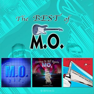 Image for 'The Best of M.O.'