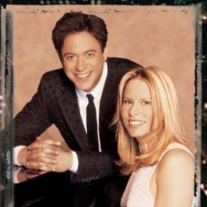 Image pour 'Robert Downey, Jr. & Vonda Shepard'