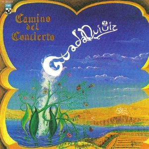 """""""Camino Del Concierto""""的封面"""