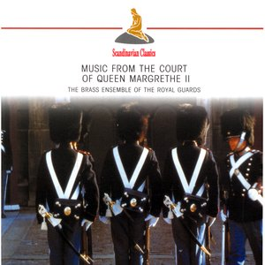 Image for 'Music from the Court of Queen Margrethe II'