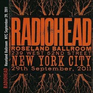 Image for '2011-09-28: Roseland Ballroom, New York, NY, USA'