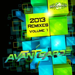 Image for '2013 Remixes Vol.1'