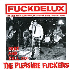 Image for 'Fuckdelux - EP'