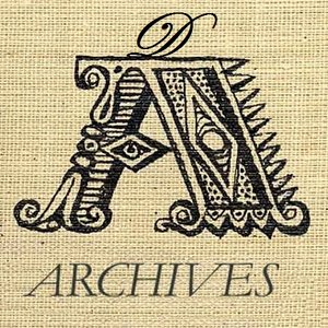 Image for 'Da Archives'