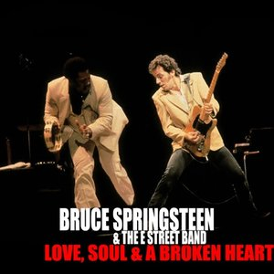 Immagine per 'Love, Soul & A Broken Heart'