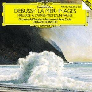 Image pour 'Debussy: La Mer; Images; Prélude à l'après-midi d'un faune'