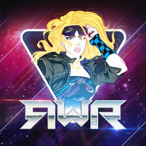 Image for 'RWR (Deluxe Edition)'