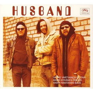 Image for 'Husband (feat. Varre Vartiainen)'