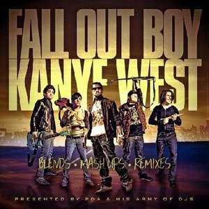 Image for 'Kanye West & Fall Out Boy'