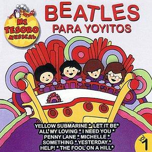 Imagem de 'Mi Tesoro Músical Volume 1'