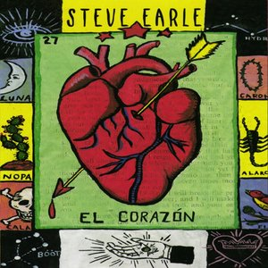 Image for 'El Corazon'