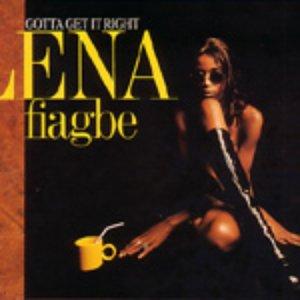 Image for 'Lena Fiagbe'