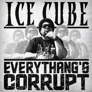 Image for 'Everythang's Corrupt'