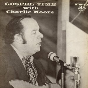 Image for 'Charlie Moore'