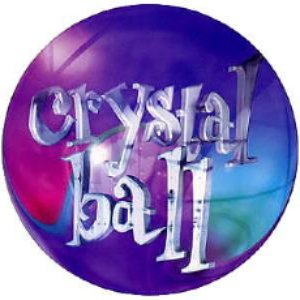 Image for 'Crystal Ball (disc 3)'