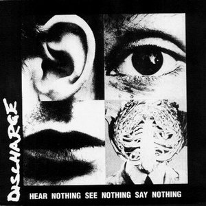 Image for 'Hear Nothing See Nothing Say Nothing [Japan]'