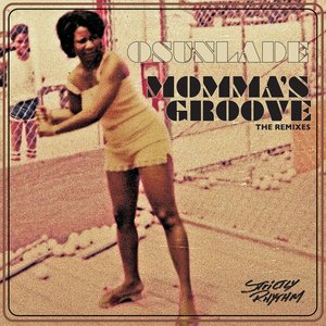 Image for 'Momma's Groove'