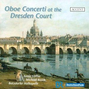 Imagem de 'Oboe Concerto in C minor: Allegro'