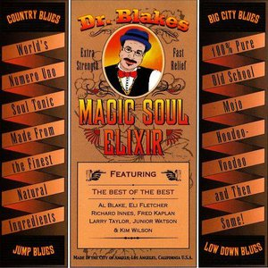 Imagen de 'Dr. Blake's Magic Soul Elixir'