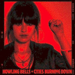 Image for 'Cities Burning Down (The Disco Bloodbath Effect)'