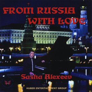 Image for 'From Russia With Love'