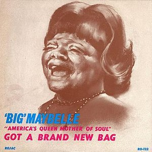 Image for 'America's Queen Mother of Soul - Got A Brand New Bag'
