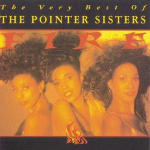 Image for 'Fire! The Very Best of The Pointer Sisters'