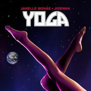 Bild för 'Yoga'