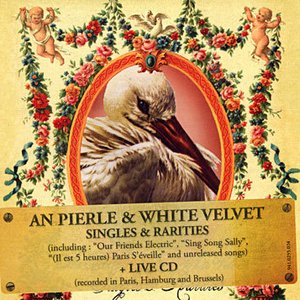 Image for 'Singles & Rarities + Live CD'