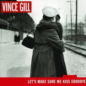 Image for 'Let's Make Sure We Kiss Goodbye'