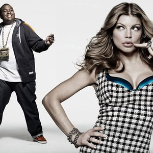 Image for 'Fergie Feat. Sean Kingston'