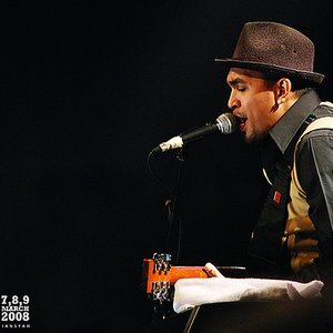 Image for 'Glenn Fredly'