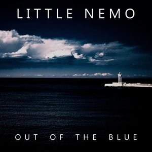 Image for 'Out of the Blue'