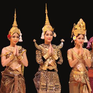 Image for 'Musicians Of The National Dance Company Of Cambodia'
