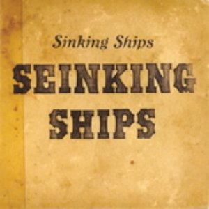 Image for 'Sinking Ships'
