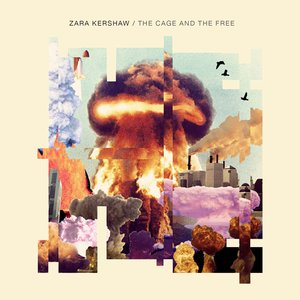 Image for 'The Cage and the Free'