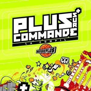 Image for 'Musique Plus Sur Commande'