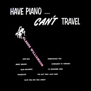Image pour 'Have Piano...Can't Travel'