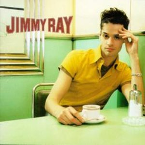 Image for 'Jimmy Ray'