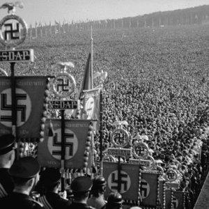 Immagine per 'Third Reich'