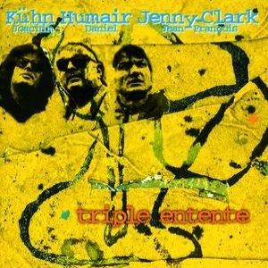 Image for 'Triple Entente'