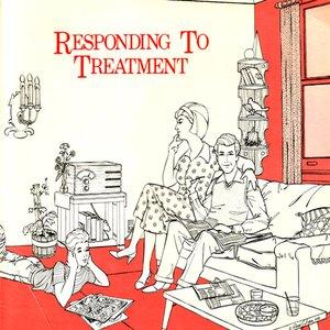 Imagem de 'responding to treatment'