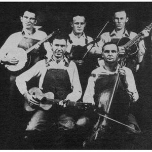 Image for 'East Texas Serenaders'