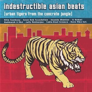 Bild för 'Indestructible Asian Beats'