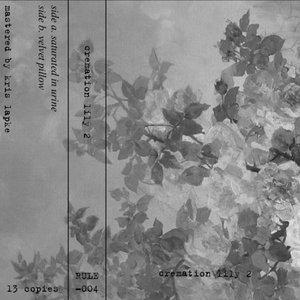 Imagem de 'Cremation Lily 2'