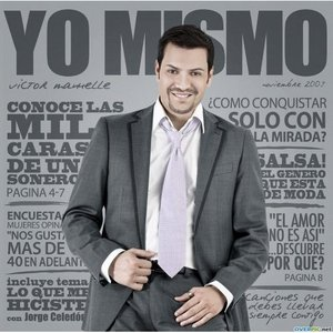 Bild für 'Yo Mismo'