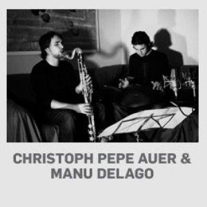 Bild för 'Christoph Pepe Auer / Manu Delago'