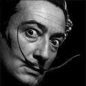 Bild för 'Salvador Dali'